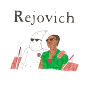 Rejovich - EP