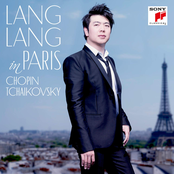 Lang Lang in Paris