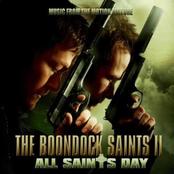 Ty Stone: The Boondock Saints II: All Saints Day