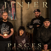 Jinjer: Pisces (Live Session)