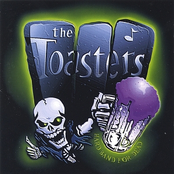 The Toasters: Hard Band For Dead
