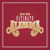 Alabama: Ultimate Alabama 20 # 1 Hits