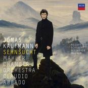 Jonas Kaufmann: Kaufmann: Mozart/Schubert/Beethoven/Wagner