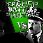 Darth Vader Vs Adolf Hitler (feat. Nice Peter & Epiclloyd) - Single