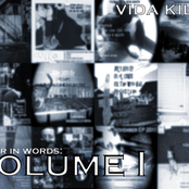 A Year In Words: Volume I