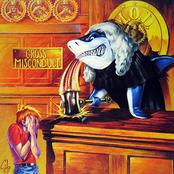 M.O.D.: Gross Misconduct