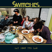 Lay Down the Law - Single