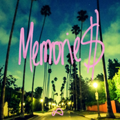 Memorie$ (feat. Jesse Rutherford & A$AP Ant) - Single
