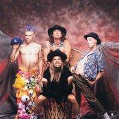 Red Hot Chili Peppers 3a291d7ac14e4b9c8fecdf71e8c05a1c