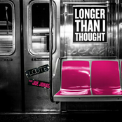 Longer Than I Thought (feat. Joe Jonas)