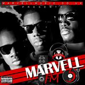 Marvell FM 3