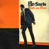 She's On Fire by Bo Saris