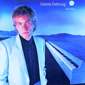 Dennis Deyoung: Desert Moon
