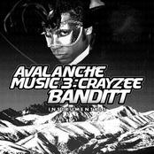 Avalanche Music 3: Crayzee Banditt (Instrumentals)