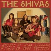 The Shivas - Feels So Good // Feels So Bad Artwork