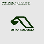 Ryan Davis: From Within EP