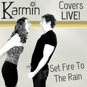 Set Fire to the Rain (Original by ADELE)