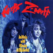 Enuff Znuff: Animals With Human Intelligence