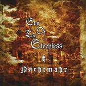 Sun of the Sleepless / Nachtmahr [Split CD]