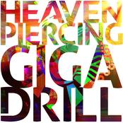 Heaven-Piercing Giga Drill - Single