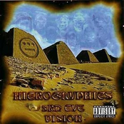 Hieroglyphics: Third Eye Vision