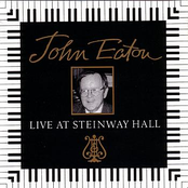 John Eaton: Live at Steinway Hall