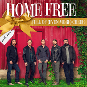Home Free: Full of Cheer (Deluxe)