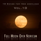 10 Songs for free download - Vol.10: Full Moon Over Noricum