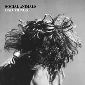 Social Animals: Bad Things - Single