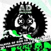 Slaves of God to the Gallows (The PreEmptive Strike 0.1 Reworks)