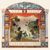 Land of the Living - EP
