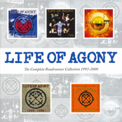 Life Of Agony: The Complete Roadrunner Collection 1993-2000