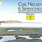 Nielsen: 6 Symphonies