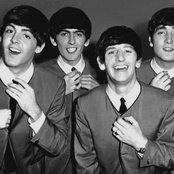 The Beatles 3a9d998d78534d77afbfc10061c0ecd1