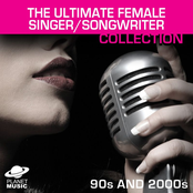 The Ultimate Female Singer/Songwriter Collection 90s and 2000s Vol. 1 ジャケット写真