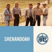 Shenandoah: Certified Hits