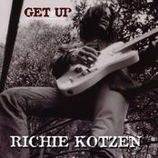 Richie Kotzen: Get Up