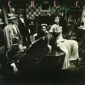 CHIC - A WARM SUMMER NIGHT
