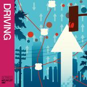 Playlist: Driving