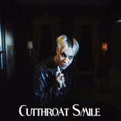 CUTTHROAT SMILE (feat. $uicideBoy$)