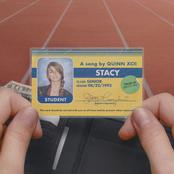 Stacy - Single