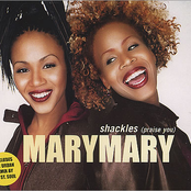Marymary - Shackles