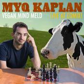 Myq Kaplan: Vegan Mind Meld