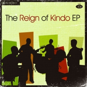Reign of Kindo: The Reign Of Kindo