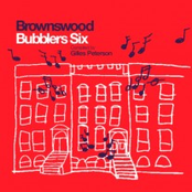 Brownswood Bubblers Six (Gilles Peterson Presents)