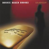 Ronnie Baker Brooks: Golddigger