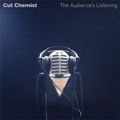 Cut Chemist: The Audience's Listening