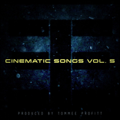 Cinematic Songs, Vol. 5