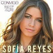Conmigo (Rest of Your Life) [Spanglish Version] - Single