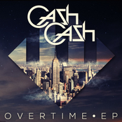 Cash Cash: Overtime EP